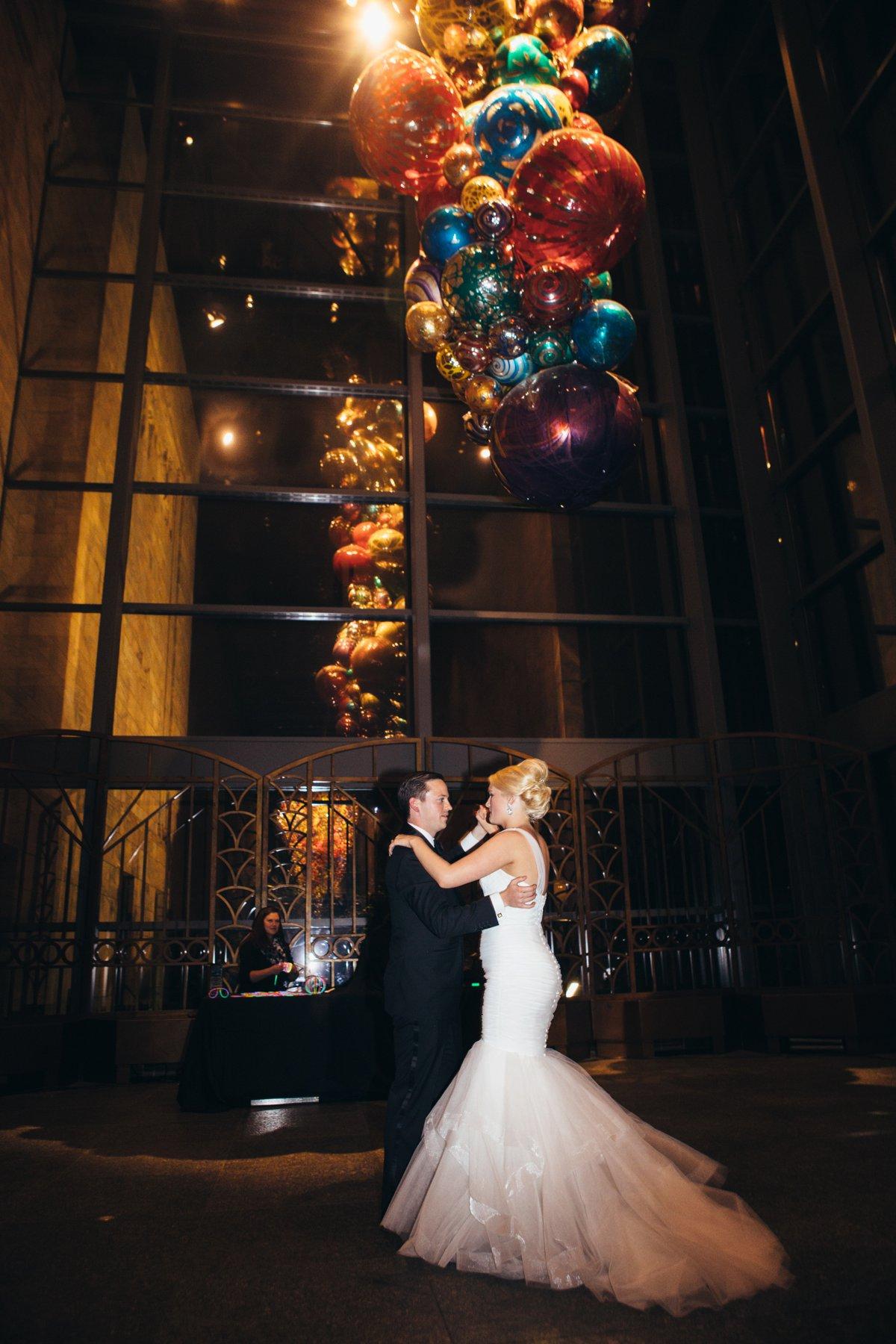 Erin Nick Married Joslyn Art Museum Nebraska City