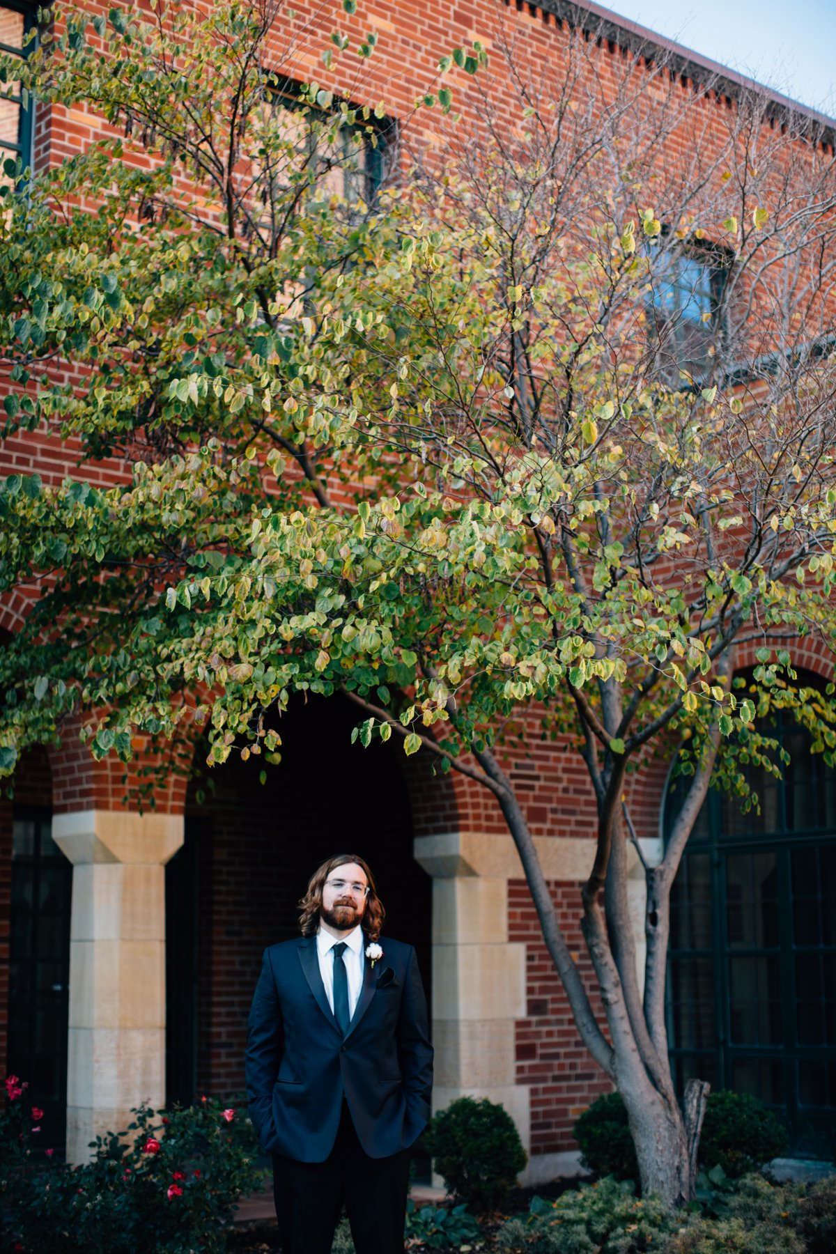 Jes + Will   Married!   Lincoln, Nebraska  Wedding ...