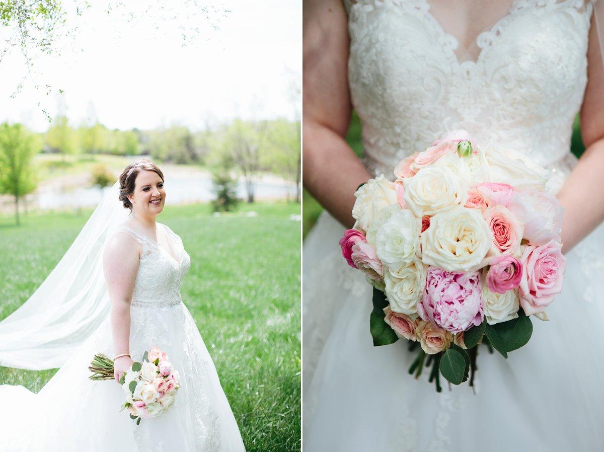 Mollie & Ty | Married! | Lincoln, Nebraska | Wedding Photographer ...