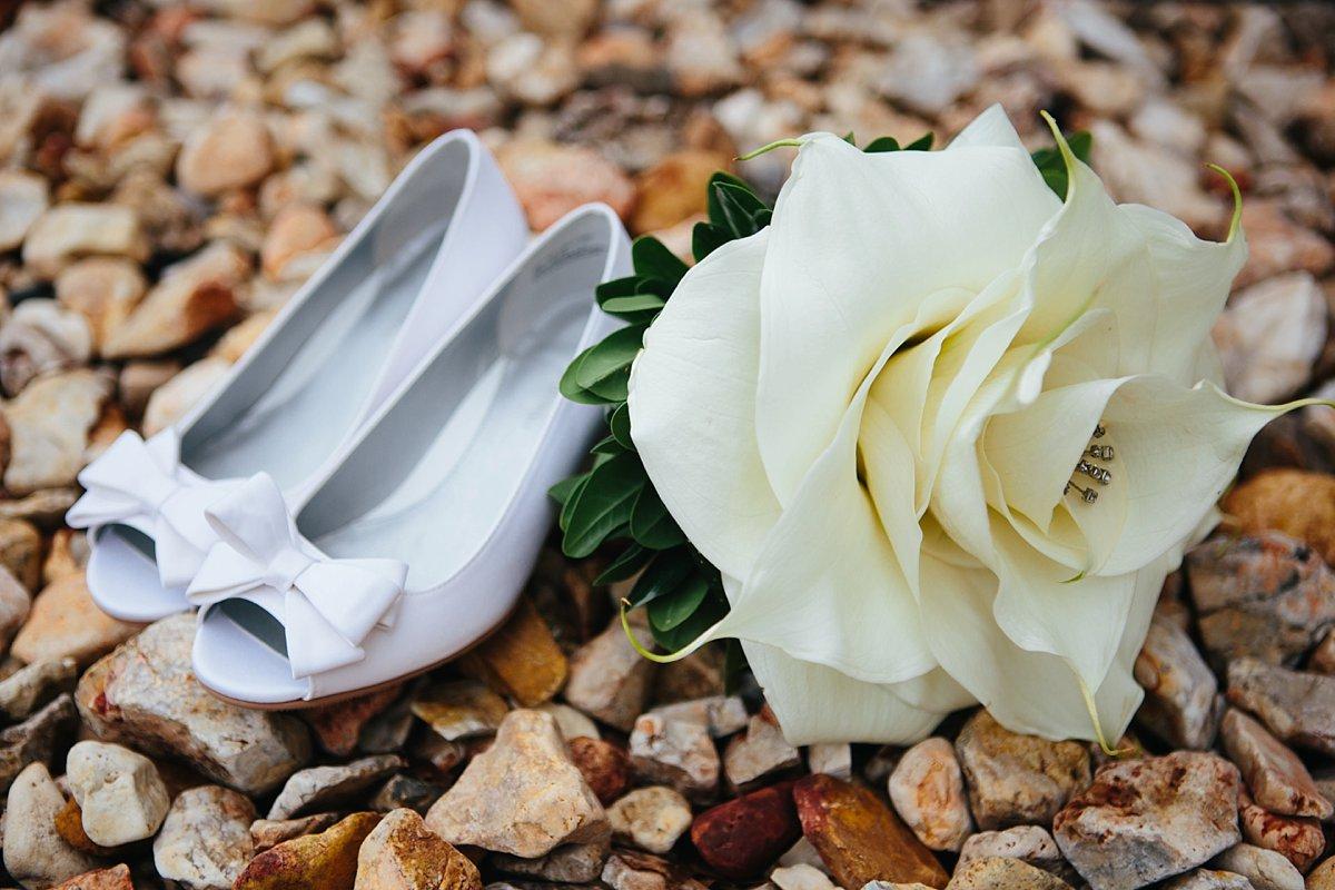 Rosa Amp Jeremy Married Wilderness Ridge Lincoln Ne