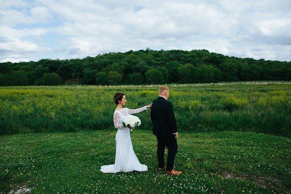 Megan slattery wedding
