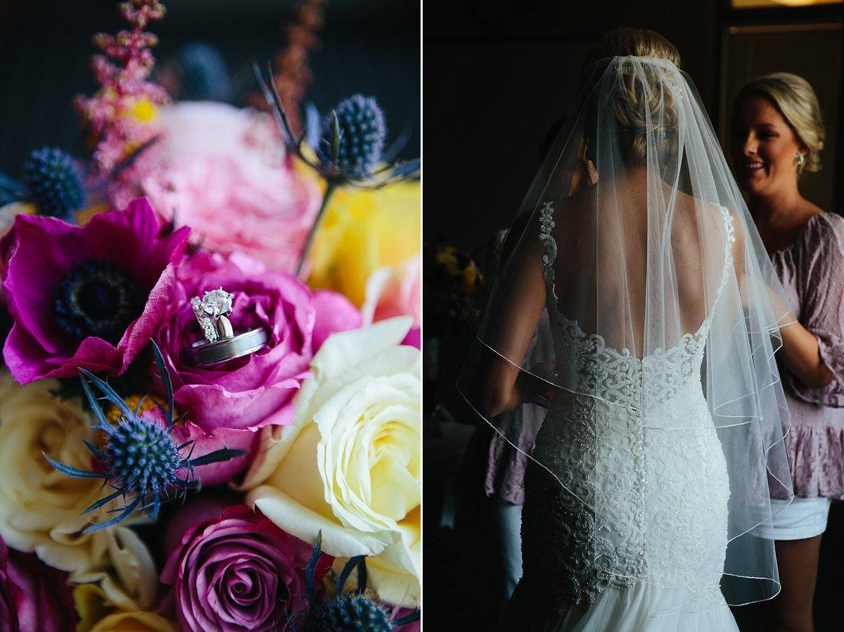 Kelsey Hayden Married Rococo Theatre Wedding Lincoln Ne