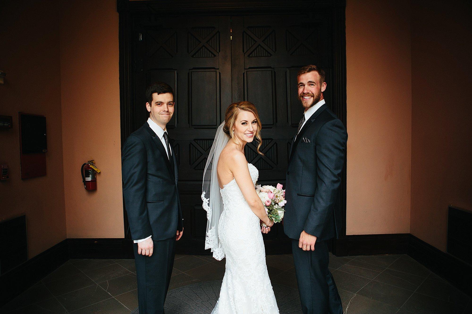 Kristen Amp Tyler Married Joslyn Art Museum Omaha Ne