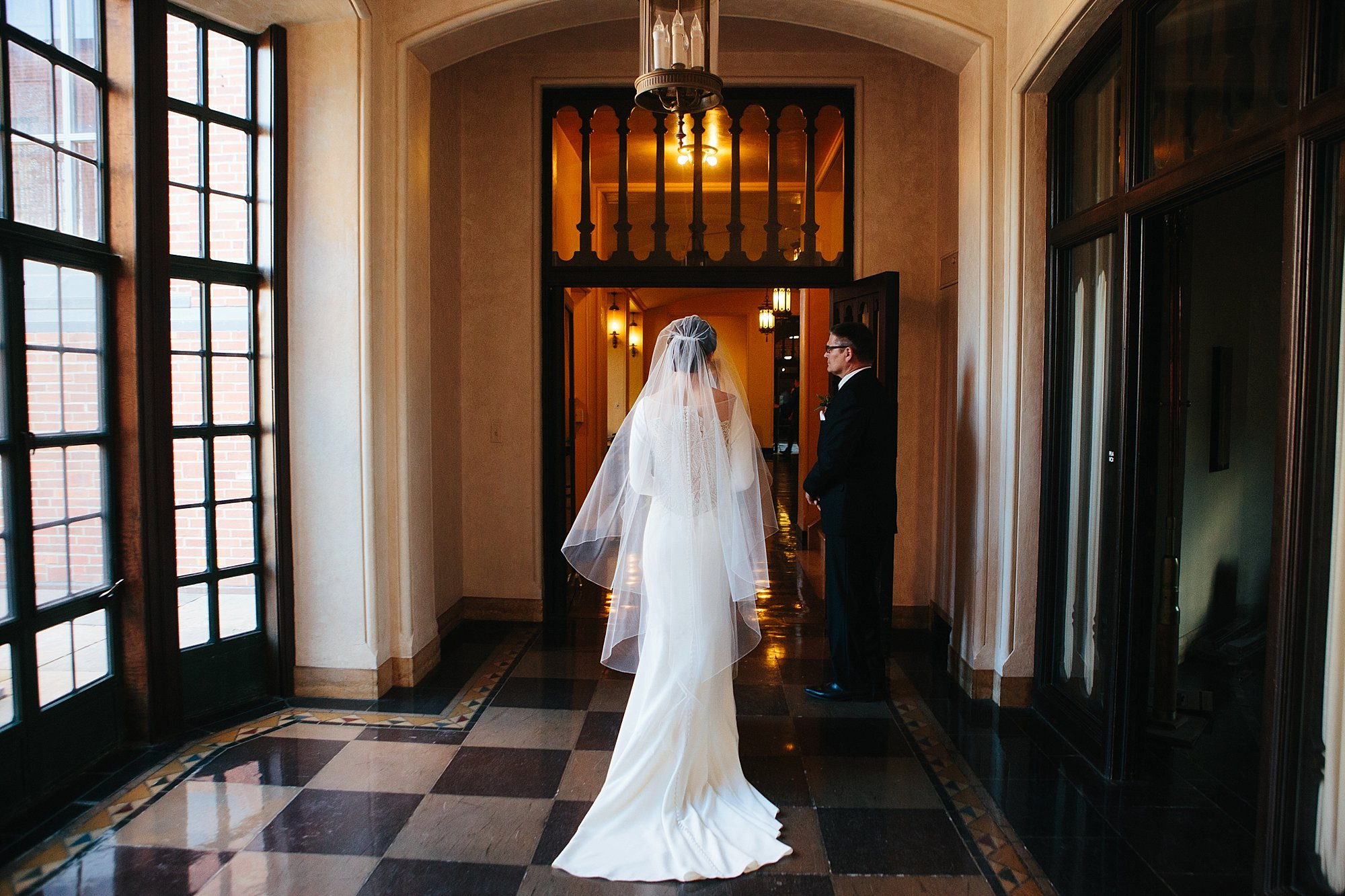 Karman & Dexter   Married!   Scottish Rite Ballroom ...