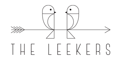 THE LEEKERS logo